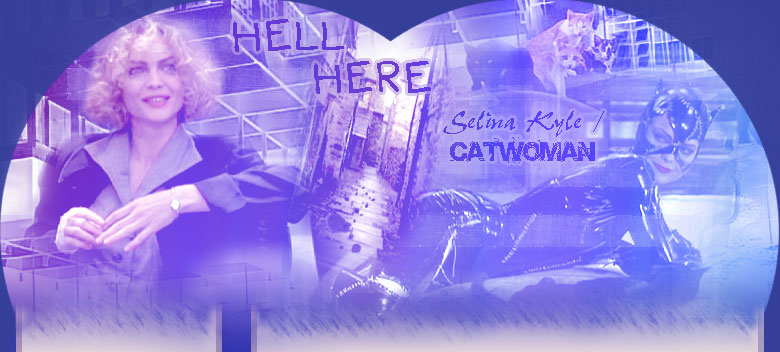 catwoman header